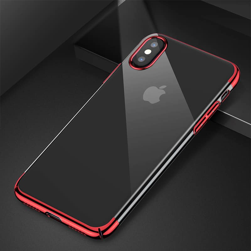 Hard Case For Iphone X